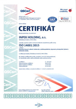 ISO 14001.2015 (2020)