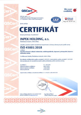 ISO 45001.2018 (2020)