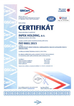 ISO 9001.2015 (2020)